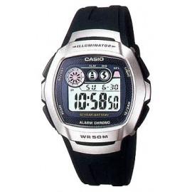 Наручные часы Casio W-210-1A Мужские