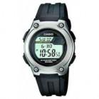 Наручные часы Casio W-211-1A Мужские