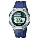 Наручные часы Casio W-211-2A Мужские