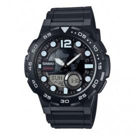 Наручные часы Casio AEQ-100W-1A Мужские