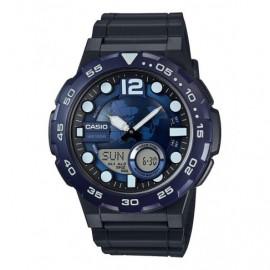 Наручные часы Casio AEQ-100W-2A Мужские