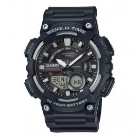 Наручные часы Casio AEQ-110W-1A Мужские