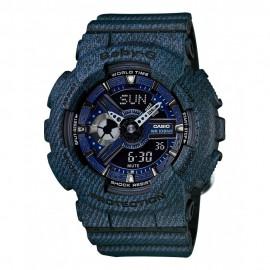 Наручные часы Casio BABY-G BA-110DC-2A1 Женские