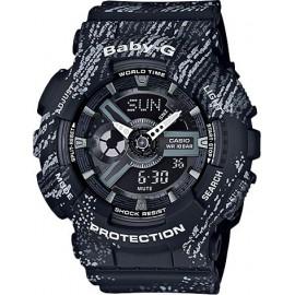 Наручные часы Casio BABY-G BA-110TX-1A Женские