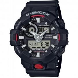 Наручные часы Casio G-SHOCK GA-700-1A Мужские