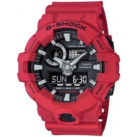 Наручные часы Casio G-SHOCK GA-700-4A Мужские