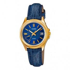 Наручные часы Casio LTP-E115GBL-2A Женские