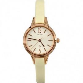 Наручные часы Orient QC14006W Женские