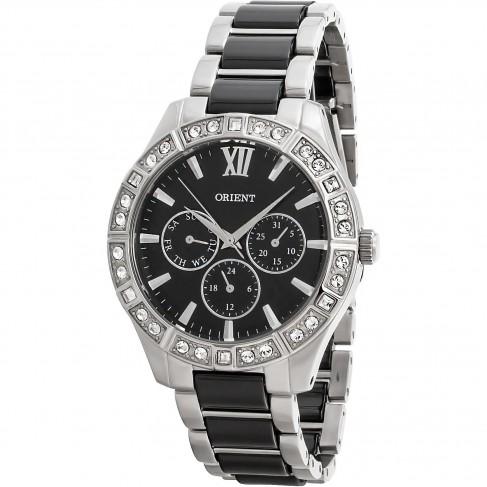 Женские часы Orient SW01003B Мужские часы Louis Erard L67258AA23