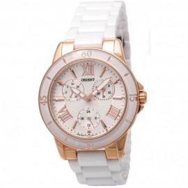 Наручные часы Orient SX05001W Женские