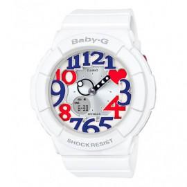 Наручные часы Casio BABY-G BGA-130TR-7B Женские