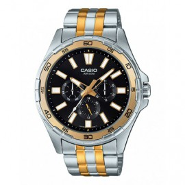 Наручные часы Casio MTD-300SG-1A Мужские