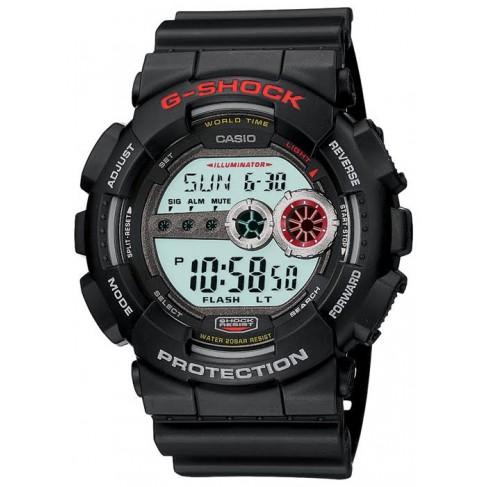 Наручные часы Casio G-SHOCK GD-100-1A Мужские