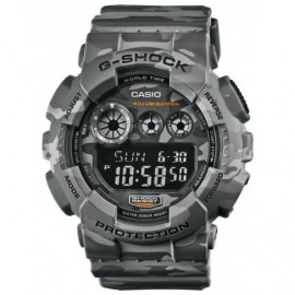 Наручные часы Casio G-SHOCK GD-120CM-8E Мужские
