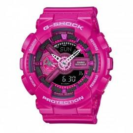 Наручные часы Casio G-SHOCK GMA-S110MP-4A3 Женские