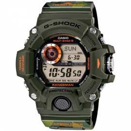 Наручные часы Casio G-SHOCK GW-9400CMJ-3E Мужские