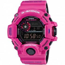 Наручные часы Casio G-SHOCK GW-9400SRJ-4E Мужские