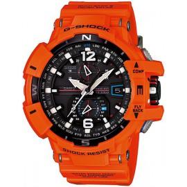 Наручные часы Casio G-SHOCK GW-A1100R-4A Мужские