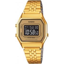 Наручные часы Casio LA-680WGA-9B Женские