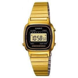 Наручные часы Casio LA670WEGA-1E Женские