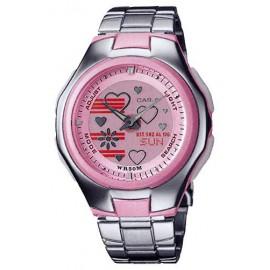 Наручные часы Casio LCF-10D-4A Женские