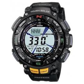 Наручные часы Casio PRO TREK PRG-240-1E Мужские
