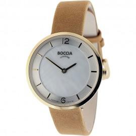 Часы Boccia Titanium 3244-03 Часы Orient UNEF005W