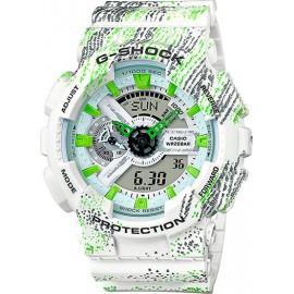 Наручные часы Casio G-SHOCK GA-110TX-7A Мужские