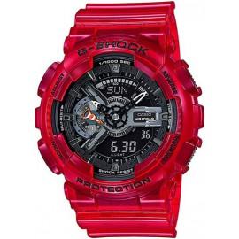 Наручные часы Casio G-SHOCK GA-110CR-4A Мужские