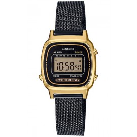 Наручные часы Casio LA670WEMB-1E Женские