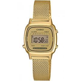 Наручные часы Casio LA670WEMY-9E Женские