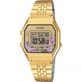 Наручные часы Casio LA680WEGA-4C Женские