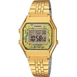 Наручные часы Casio LA680WEGA-9C Женские