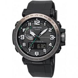 Наручные часы Casio PRO TREK PRW-6600Y-1E Мужские