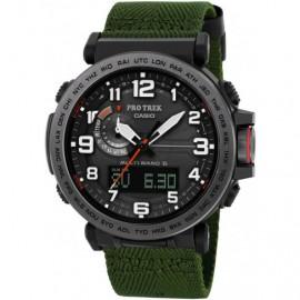 Наручные часы Casio PRO TREK PRW-6600YB-3E Мужские
