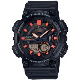 Наручные часы Casio AEQ-110W-1A2 Мужские