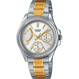 Наручные часы Casio LTP-2089RG-7A Женские