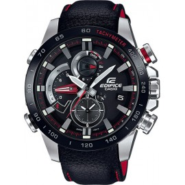 Наручные часы Casio EDIFICE EQB-800BL-1A Мужские