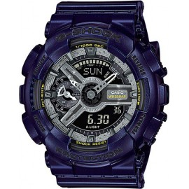 Наручные часы Casio G-SHOCK GMA-S110MC-2A Мужские
