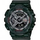 Наручные часы Casio G-SHOCK GMA-S110MC-3A Мужские