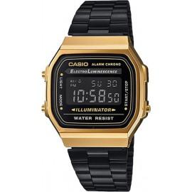 Наручные часы Casio A-168WEGB-1B Мужские