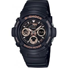 Наручные часы Casio AW-591GBX-1A4 Мужские