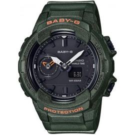 Наручные часы Casio BABY-G BGA-230S-3A Женские