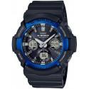 Наручные часы Casio G-SHOCK GAW-100B-1A2 Мужские