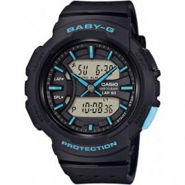 Наручные часы Casio BABY-G BGA-240-1A3 Женские