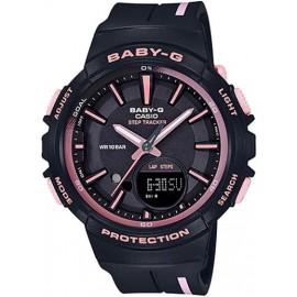 Наручные часы Casio BABY-G BGS-100RT-1A Женские