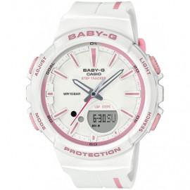 Наручные часы Casio BABY-G BGS-100RT-7A Женские
