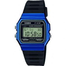 Наручные часы Casio F-91WM-2A Мужские
