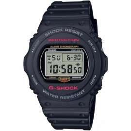 Наручные часы Casio G-SHOCK DW-5750E-1E Мужские