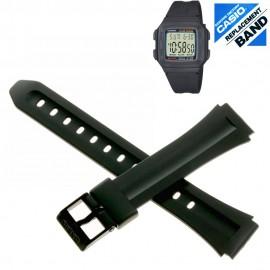 Ремни и браслеты Casio Strap 10075268